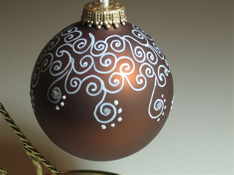 708 Best Christmas Ball Ornaments Images On Pinterest Christmas Arts And Crafts Ideas For Kindergarten Lantern Centerpieces Craft Toddlers Candle Diy Card Ornament Recycled Kids