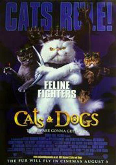 Poster 3  Come Cani E Gatti