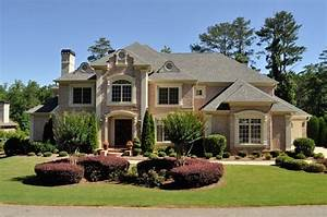 Beautiful homes built for Beautiful home exteriors photos