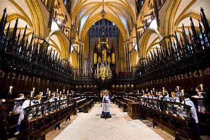 Cathedral Choir Lincoln Fund