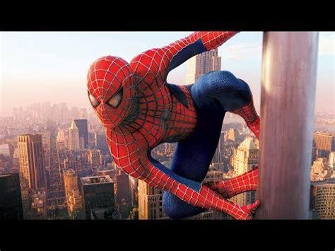 spider man  final swing scene  clip hd