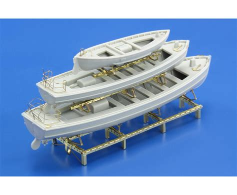 Boat Shipping Arizona by Uss Arizona Part 3 Boats Trumpeter Eduard 53104