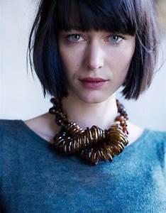 Coupe Cheveux Carré : photo de coupe de cheveux au carr automne hiver 2016 ~ Melissatoandfro.com Idées de Décoration