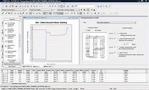 Cyme Power Engineering Software