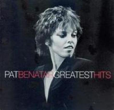 Pat Benatar - Greatest Hits (CD) - Music Online | Raru