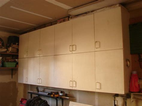 Build Cheap Garage Cabinets : Iimajackrussell Garages