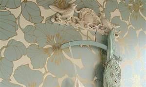 Tapete Blumen Modern : blumen tapeten von bl hender sch nheit tapete die emotionen weckt ~ Eleganceandgraceweddings.com Haus und Dekorationen