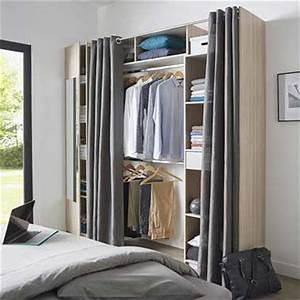 Dressing Rideau Ikea : dressing top 6 des adresses de dressing pas cher ~ Dallasstarsshop.com Idées de Décoration