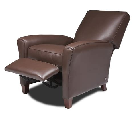 small leather recliners 9 best stylish small chairs styles at