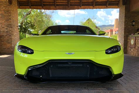 Aston Martin Dbs Cost by New Aston Martin Vantage Price In South Africa