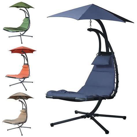 luxuriously levitating loungers zero gravity hammock chair