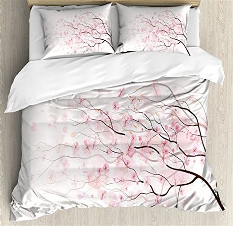 floral quilt bedding funk 39 n beautiful cherry blossom bedding pretty in not