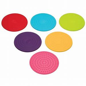 Silicone, Drinks, Coaster