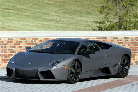 Retour sur une Lamborghini pas comme les autres, la ...