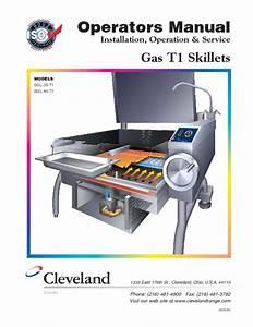 Sgl-40-t1 Manuals