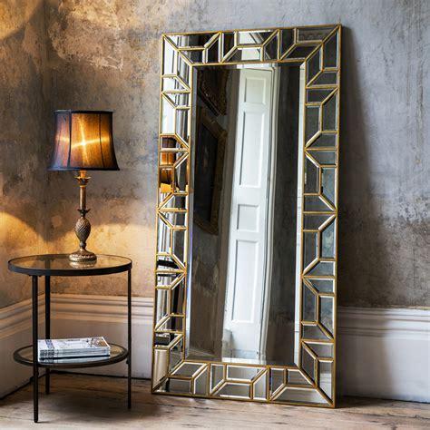 Bathroom Mirrors Gold Frame