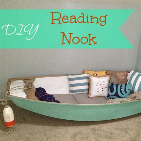 Booies For Boats by Do It Yourself Reading Nook The Typical