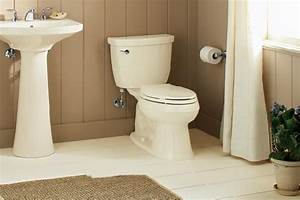 Comment installer une toilette Home Depot Canada