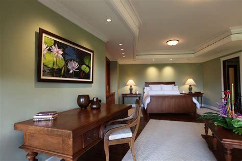 master bedroom paradise point estates kailua