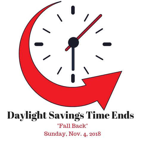 Day Light Saving Time Change by Fall Back Time Change Nov 4 Bar None Country Store
