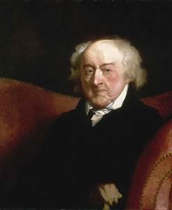 2. John Adams (1797-1801) – U.S. PRESIDENTIAL HISTORY  John