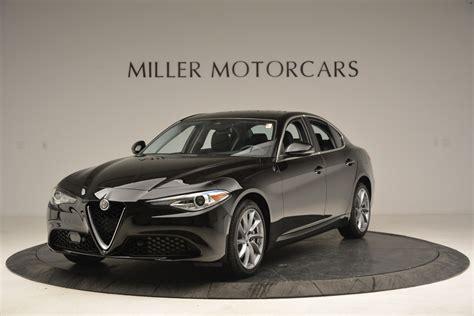 Alfa Romeo Q4 by New 2018 Alfa Romeo Giulia Ti Q4 For Sale In Greenwich Ct