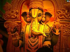 Ganesh Images & Wallpaper - 2013 Collection