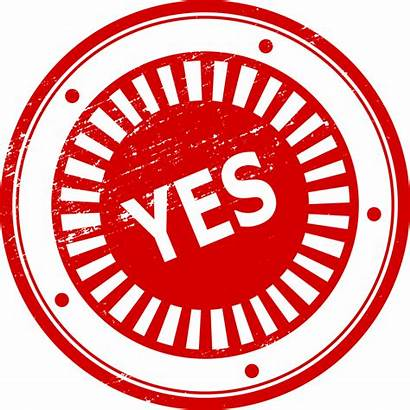 Stamp Yes Transparent 1800 Onlygfx Px Resolution
