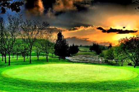 beautiful golf  desktop wallpaper wallpapersafari