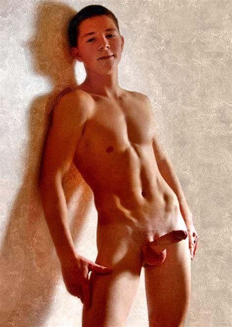 Vittorio Carvelli Gay Art Erotica