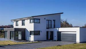 Garage Mit Pultdach : referenzhaus in dettingen erms kitzlingerhaus ~ Michelbontemps.com Haus und Dekorationen