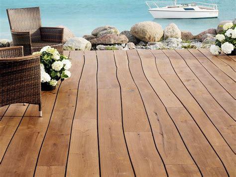 terrazzi in legno per esterni pavimenti per terrazzi guida alla scelta pavimenti esterni