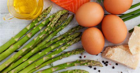 10 Feine, Frühlingshafte Rezepte Mit Grünem Spargel