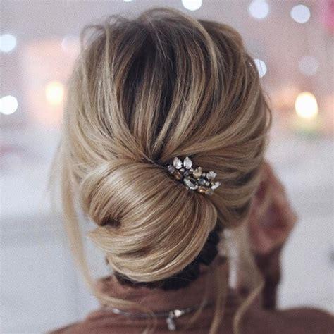 delicate bridesmaid hairstyles   beautiful