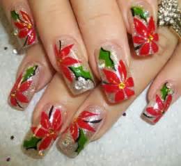 Pics photos best cute amazing christmas nail art