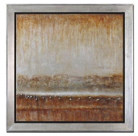 Uttermost 41361 Fire Storm Framed Art $48180