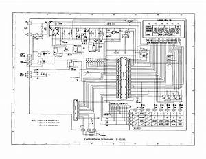 Control Panel Schematic R