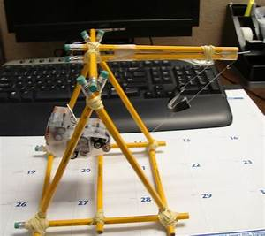 The Office Supply Trebuchet