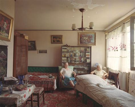 Apartment Living Neighbors by Identical Apartments Different Lives In Photos By A