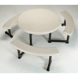 lifetime round picnic table purchase picnic tables round park table outdoor table