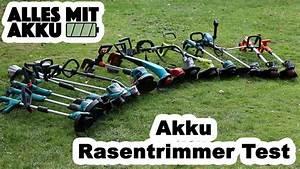 Akku Rasentrimmer Test : akku rasentrimmer test die besten ger te makita stihl ~ Watch28wear.com Haus und Dekorationen