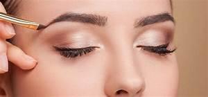 Perfekte Augenbrauenformen Schritt Fr Schritt Anleitung