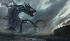 Leviathan by ramsesmelendeze on DeviantArt