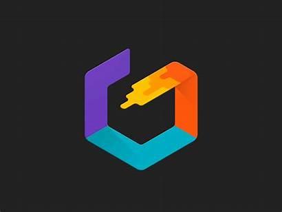 Material Logos App Icons Inspiration Graphic Designer