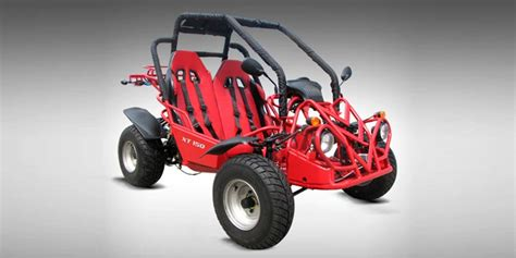Buggy Kinroad Raptor 150 Cm3