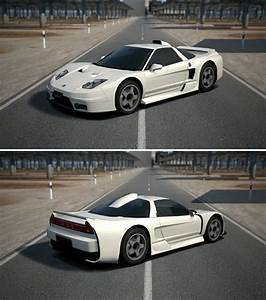 Lm Automobile : honda nsx r prototype lm road car by gt6 garage on deviantart ~ Gottalentnigeria.com Avis de Voitures