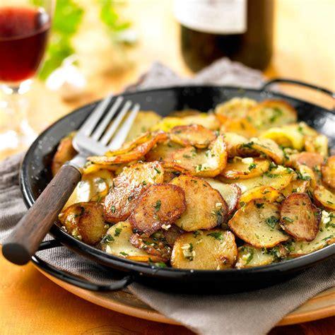 recettes de cuisine tf1 pomme de terre recettes de pomme de terre cuisine actuelle