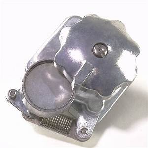 Ih    Farmall 4 Position Cutout Light Switch
