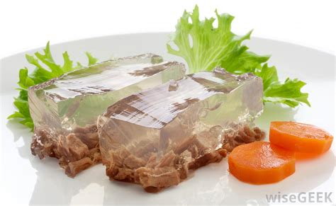 aspic cuisine what is a haute cuisine with pictures