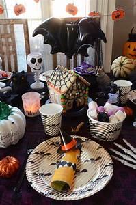 Idée Pour Halloween : id e de recettes pour halloween ~ Melissatoandfro.com Idées de Décoration